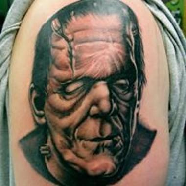 Cleveland Ohio Tattoo Work